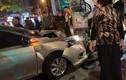 Hải Dương: Ô tô mất lái tông thẳng hai xe máy, một người chết