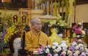 Trụ trì chùa Ba Vàng thừa nhận có thỉnh vong, thu tiền là do...vong gọi!