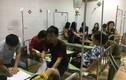 Hàng chục công nhân Công ty TNHH Ha Hae Việt Nam nhập viện cấp cứu, nghi ngộ độc