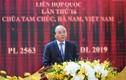 Thủ tướng: Đại lễ Vesak vì một thế giới hòa bình, hữu nghị, hợp tác và phát triển
