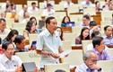 Đại biểu Quốc hội đề nghị nghiên cứu bỏ thi tốt nghiệp THPT
