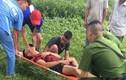 Hỗn chiến ở Hải Dương: 5 thanh niên nhảy cầu thoát thân