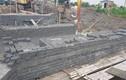 Sập trụ cầu đang thi công ở Hải Dương: Hạn hẹp kinh phí, xây tiết kiệm