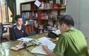 Bắt tên cướp dùng hung khí táo tợn xông vào ngân hàng Agribank ở Phú Thọ