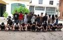 Đột kích quán karaoke Bạch Dương phát hiện 24 nam, nữ sử dụng ma túy