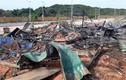Thông tin mới nhất về sự cố nổ thùng phuy xăng tại Khánh Hòa