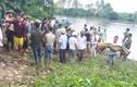 Lật thuyền sông Cửu Yên - Hải Dương: Hai bà cháu gặp nạn