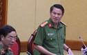 Công an TP Hà Nội đang  xác minh sai phạm cựu Bí thư huyện Phúc Thọ