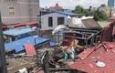 Nổ lớn ở Hải Phòng: Nhà tan hoang, một người phụ nữ tử vong