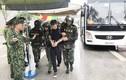 """Lính biên phòng """"cực chất"""" dẫn độ đường dây đánh bạc nghìn tỷ về Trung Quốc"""