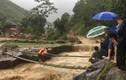 Thanh Hóa: Trưởng công an xã tử vong khi vận động dân rời khu vực nguy hiểm