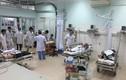 Hải Phòng: Ít nhất 8 người bị thương trong vụ sập giàn giáo công trình cây xăng