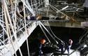 Thanh Hóa: Ngạt khí dưới tầng hầm khách sạn, ba công nhân tử vong