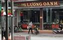 Quảng Ninh: Truy bắt đối tượng dùng súng K54 cướp tiệm vàng