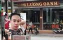 Bắt kẻ dùng súng cướp tiệm vàng ở Quảng Ninh