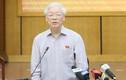 """Tổng Bí thư Nguyễn Phú Trọng: """"Ông Son, ông Tuấn lúc đầu...cãi ghê lắm"""""""