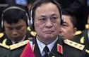 """Đô đốc Nguyễn Văn Hiến: Đỉnh cao sự nghiệp đến phạm tội... """"vào lò"""""""