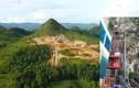 """Thang máy 102 tầng phố cổ Đồng Văn, khu tâm linh Lũng Cú: Quan nào """"bảo kê"""" mà chây ì chống lệnh?"""