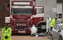Vụ 39 thi thể trong container: Danh tính 4 người Việt được Anh thông tin