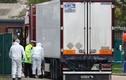 39 thi thể trong container: có 4 hồ sơ nghi người Việt, 20 người khác an toàn?