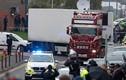 """39 thi thể trong container, 31 người Việt """"mất tích"""" ở Anh: Nóng hầm hập!"""