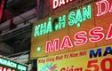 """Bóc trần kinh doanh mại dâm trá hình ở các """"động vui vẻ"""" ở Việt Nam"""