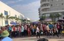 Hàng trăm công nhân tại Công ty TNHH Lợi Tín nhập viện: Hé lộ nguyên nhân ban đầu