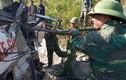 Xe chở đoàn từ thiện đâm vách núi ở Nghệ An, 2 người tử vong