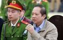 Ông Tuấn bị Bộ trưởng Son ép ký: Sếp bảo quân làm... dám cãi?