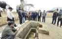 Nông dân phát hiện bãi cọc Cao Quỳ: Thay đổi nhận thức trận Bạch Đằng lịch sử