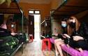 Virus corona thâm nhập Việt Nam: Người phụ nữ bỏ trốn khỏi khu cách ly để sang Trung Quốc