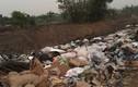 """Hố chôn rác thải trái phép khối lượng lớn ở Hải Dương: Đang xác minh """"thủ phạm""""?"""