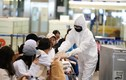 """Việt Nam làm cách nào ngăn chặn nguồn virus corona """"nhập khẩu"""" khi lượng người nhập cảnh lớn?"""