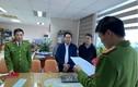Trưởng phòng của Cục thuế tỉnh Thanh Hóa bị bắt vì lẽ gì?