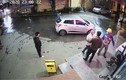 Phú Thọ: Đánh đấm nhân viên bệnh viện khi bị nhắc đeo khẩu trang