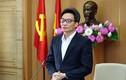 Phó Thủ tướng Vũ Đức Đam trân trọng cảm ơn nhân dân đồng lòng chống dịch