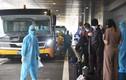 Việt Nam đưa 100 du khách Anh về nước và đón người Việt đang gặp khó khăn