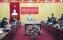Hà Giang: Phong tỏa thôn hẻo lánh sau khi có ca nhiễm COVID-19 đầu tiên