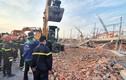Sập tường 10 người tử vong ở Đồng Nai: Ai chịu trách nhiệm?