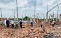 Sập tường 10 người tử vong: Sao GĐ Hà Hải Nga bị bắt khẩn?