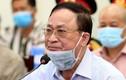 Tuyên án 4 năm tù với cựu Thứ trưởng Bộ Quốc phòng Nguyễn Văn Hiến