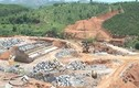 Kon Tum: Sập công trình thủy điện Plei Kần, nhiều người thương vong
