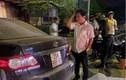 Trưởng ban Nội chính Thái Bình gây tai nạn: Báo cáo UBKT TƯ xử lý