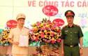Biết gì về Giám đốc Công an tỉnh Quảng Ninh vừa được bổ nhiệm?