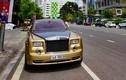 Rolls-Royce Phantom BKS14A-38888 thuộc sở hữu đại gia Quảng Ninh nào?