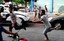 Quảng Ninh: Rút dao đâm chết người vì mâu thuẫn khi tham gia giao thông