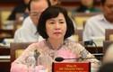 Nguyên Thứ Trưởng Hồ Thị Kim Thoa bị khởi tố nhưng đang ở Pháp
