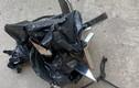 Công an Chí Linh điều tra vụ túi chứa nhiều chông nhọn trên QL18