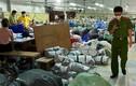 Công ty Đăng Linh HD sản xuất hàng nghìn sản phẩm giả thương hiệu Adidas, Gucci...