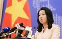 Việt Nam lên tiếng việc Đại sứ quán Mỹ thay bản đồ không có Hoàng Sa, Trường Sa